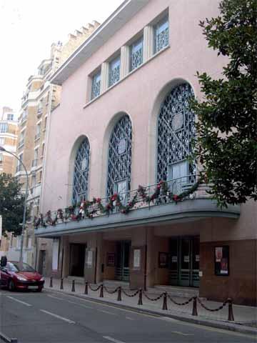 Palais des Arts et des Congrès d'Issy-les-Moulineaux (PACI)