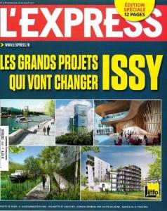 Article de l'Express sur Issy-les-Moulineaux dans informations generales l_express_issy_juin_20121-238x300