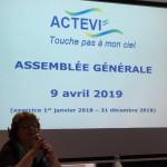AG ACTEVI 2019
