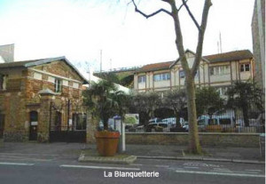 La Blanquetterie